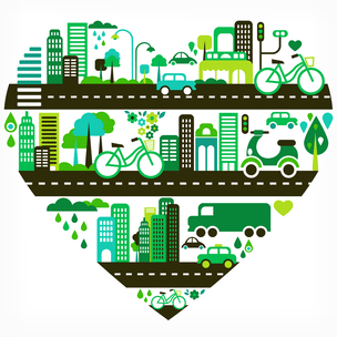 Sustainable destinations; Qualities of aleader