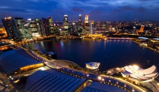 Singapore, a Leading Sustainable Destination