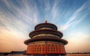 China – The Eco Destination of the Future?